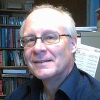 Peter Klappa