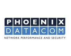 Phoenix Datacom logo