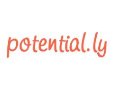 Potentially logo