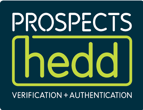 Prospects Hedd logo