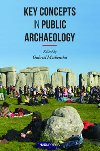 Public archaeology e-textbook cover