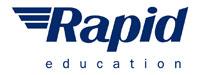 Rapid Education logo