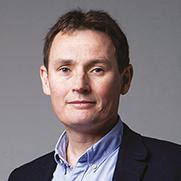 Rob McWilliam