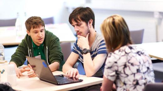 Summer of Student Innovation 2015 workshop