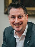 Stuart Rimmer