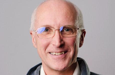 Alistair McNaught