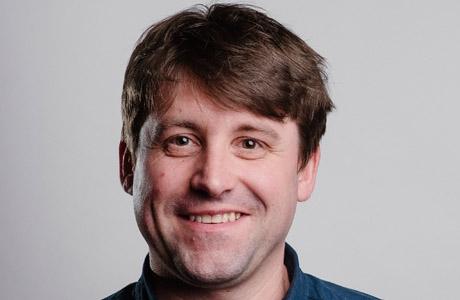 Andy McGregor
