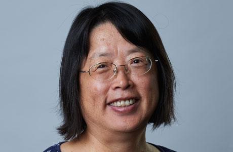 Baoyu Wang