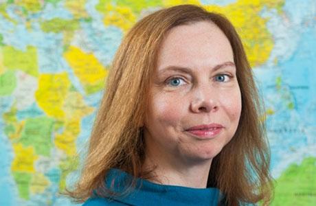 Celia Russell