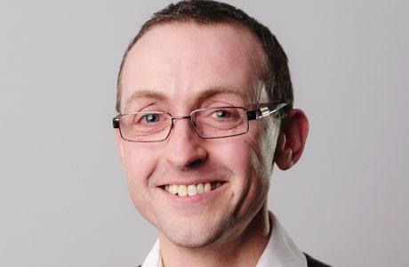 Chris Thomson