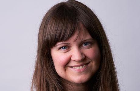 Clare Liggins