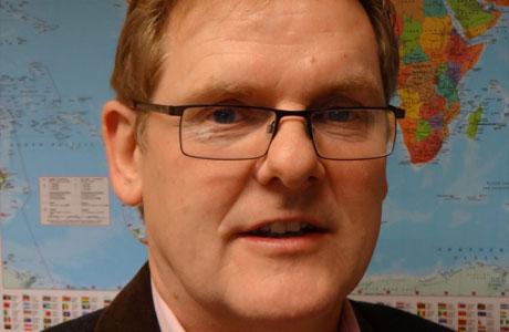 Duncan Peberdy