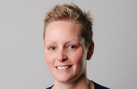Gemma Elliott