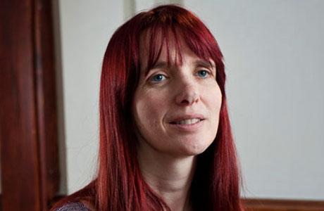 Jane Stevenson