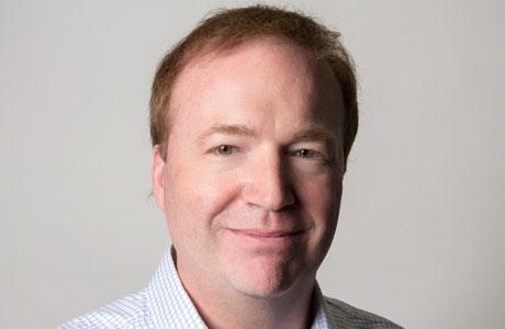 Jon Tucker