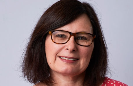 Karen Colbron