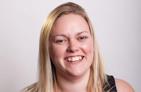 Laura Morgan-Smyth