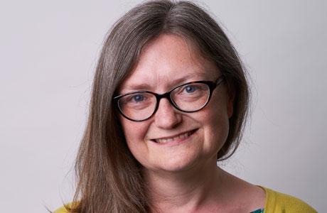 Lisa Charnock