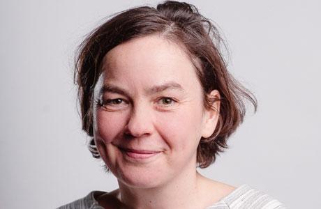 Louisa Dale