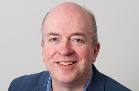Martin Hamilton