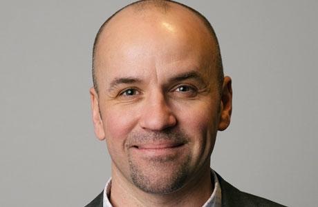 Scott Hibberson
