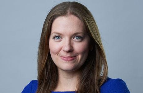 Victoria Legge