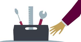 Apprenticeship toolkit illustration teaser