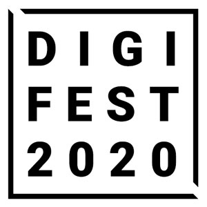 Digifest 2020 logo