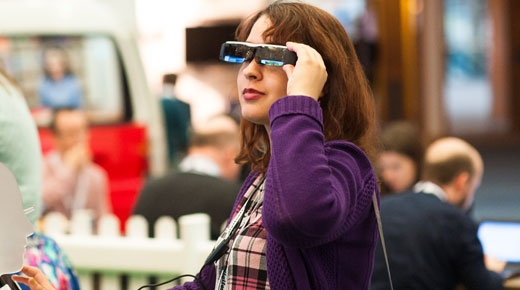 Jisc Digital Festival 2015