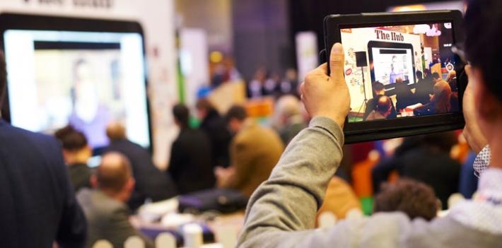 Jisc Digital Festival 2015