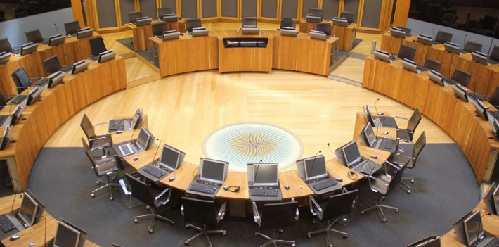 Senedd - National Assembly for Wales