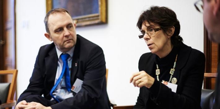 Jisc stakeholder forum