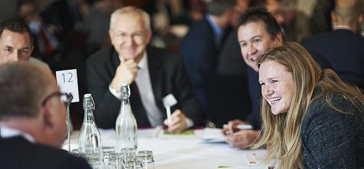 Jisc stakeholder forum 2015