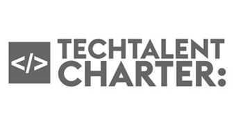 Tech Talent Charter logo