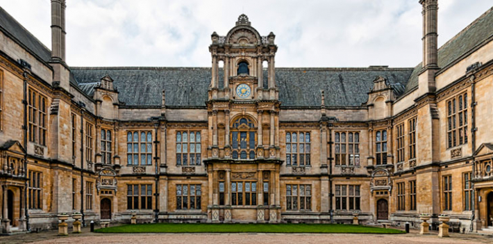 The Oxford University Examination Schools