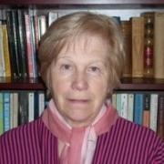 Dr Elizabeth Browne