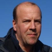Mark Harrington