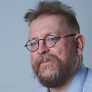 Mark O'Leary