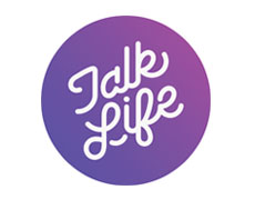 TalkLife logo