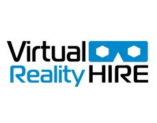 Virtual Reality Hire Ltd logo