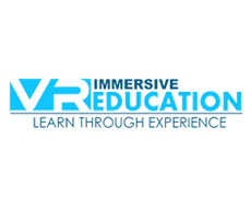 VR Education logo