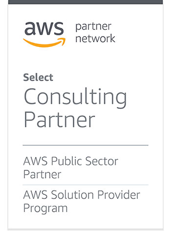 AWS partner network: Select consulting partner