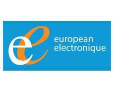European Electronique logo