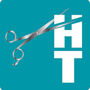 Hairdressing Training logo