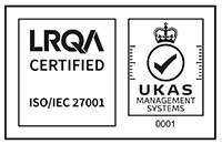 ISO27001 with UKAS