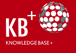 Knowledge Base+ logo