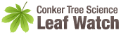 Leaf Watch logo