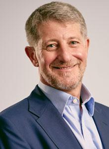 Dr Paul Feldman