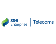 SSE Enterprise Telecoms logo