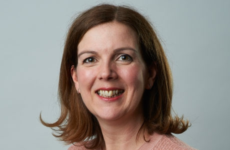 Adele Fryer